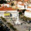 Lissabon, Portugali - Kaupunkiloma Euroopan lämpimimmässä pääkaupungissa Lissabonissa