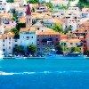 Makarskan Riviera takaa edullisen rantaloman
