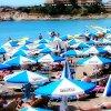 Pafos, Kypros - Kyproslaista kulttuuria ja rantapoukamia Pafoksella