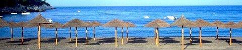 Agia Anna hiekkaranta