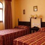 Halvat hotellit Madrid