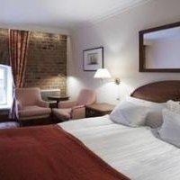 First Hotel Reisen - hotellit Tukholma