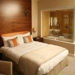 Viiden tähden hotelli Amasterdamista