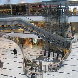 Kööpenhamina shoppailu & ostokset