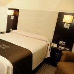 Madridin hotellit edullisesti