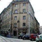Halpa hotelli Lissabonista