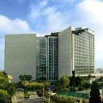 Barcelonan viiden tähden hotelli